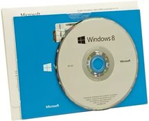 ПО Microsoft MS Windows 8 32-bit 1pk OEI DVD (WIN7-00384-D)