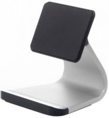 Салазки HDD Bluelounge Milo Aluminum iPhone Stand - Black
